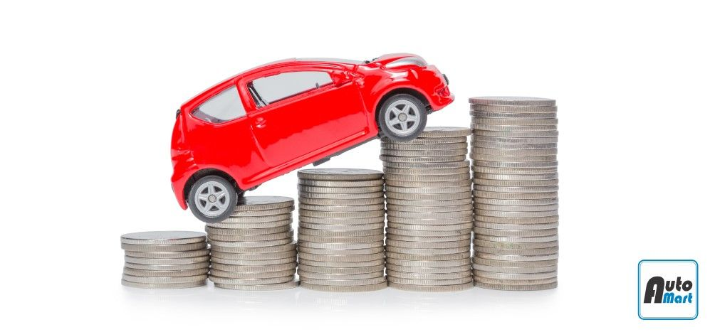 How do car instalment payments work?   Auto Mart