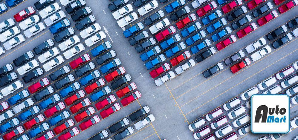 Auto Mart - SA's largest online car marketplace