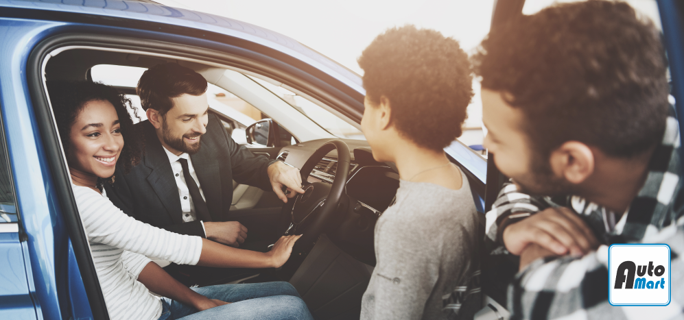 Can I take out a car loan with other people? | Auto Mart