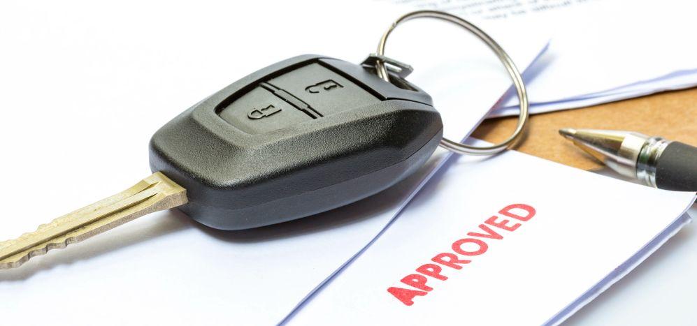 Car Finance Approval | Auto Mart