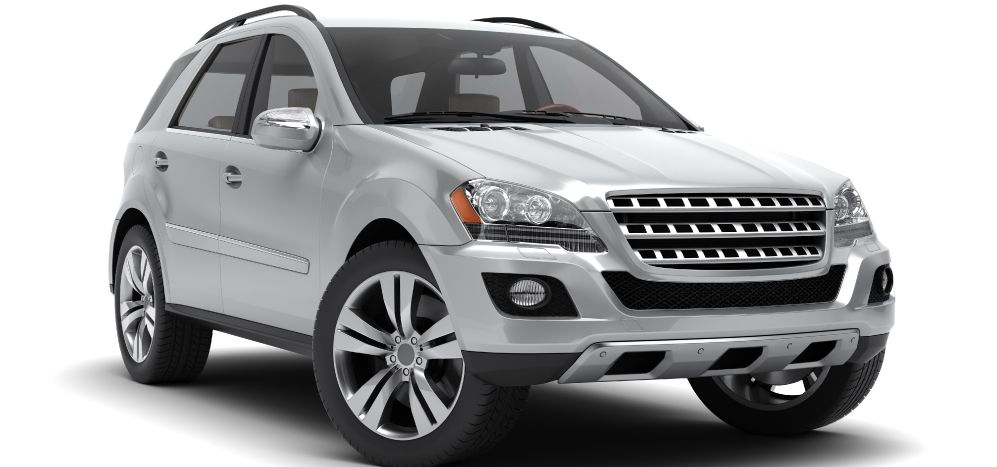 Find a wide range of SUVs on Auto Mart