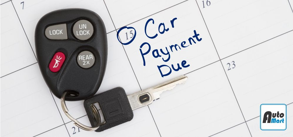 How long will it take me to pay off my car? | Auto Mart