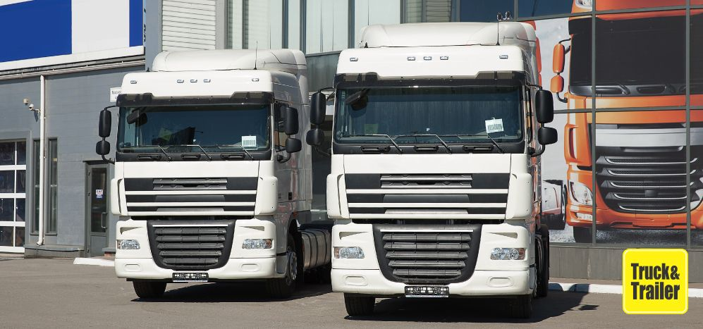 Tips when buying a commercial vehicle from a dealer   Truck & Trailer