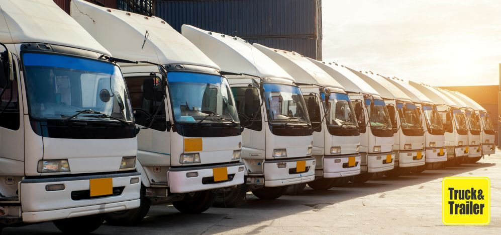 Find various Commercial Vehicle Products For Sale on Truck & Trailer