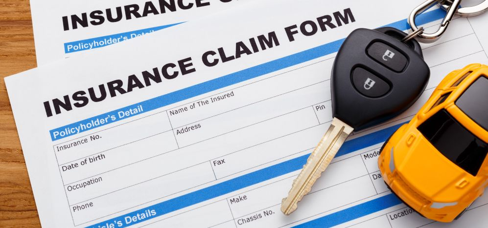 Claiming from the insurance if your car is stolen | Auto Mart