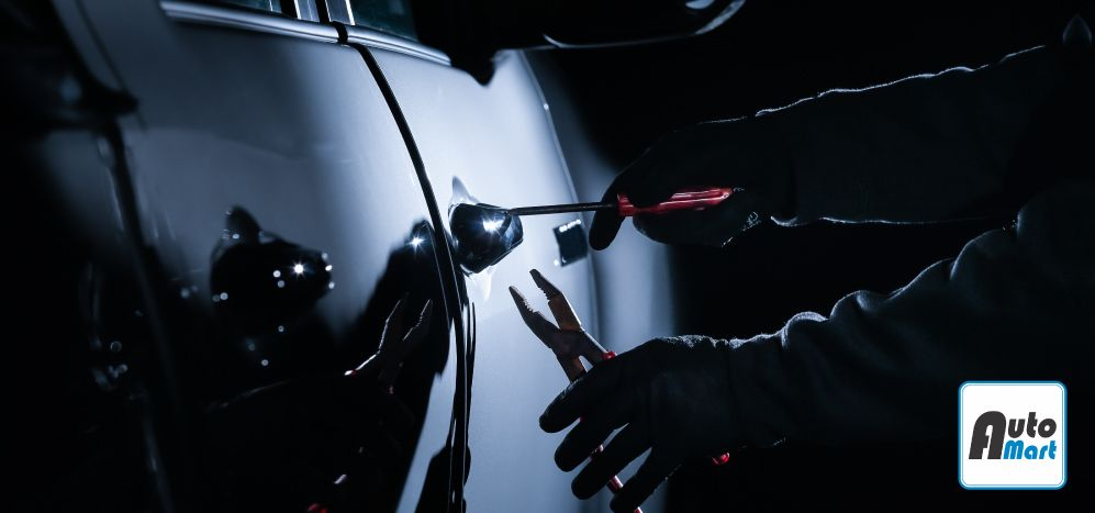 What happens to my car loan if my car is stolen? | Auto Mart