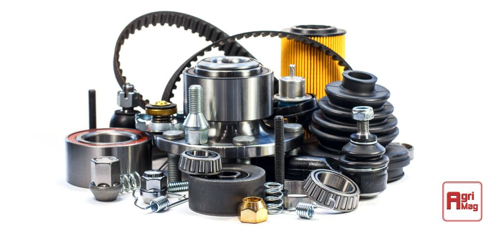 Drive brand awareness for your agricultural spares business | AgriMag