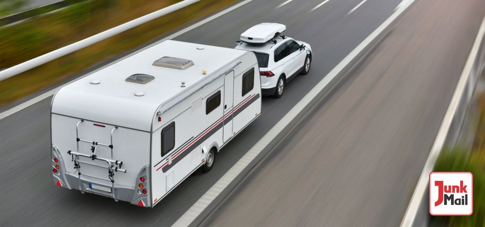 Buy or sell Caravans with Junk Mail