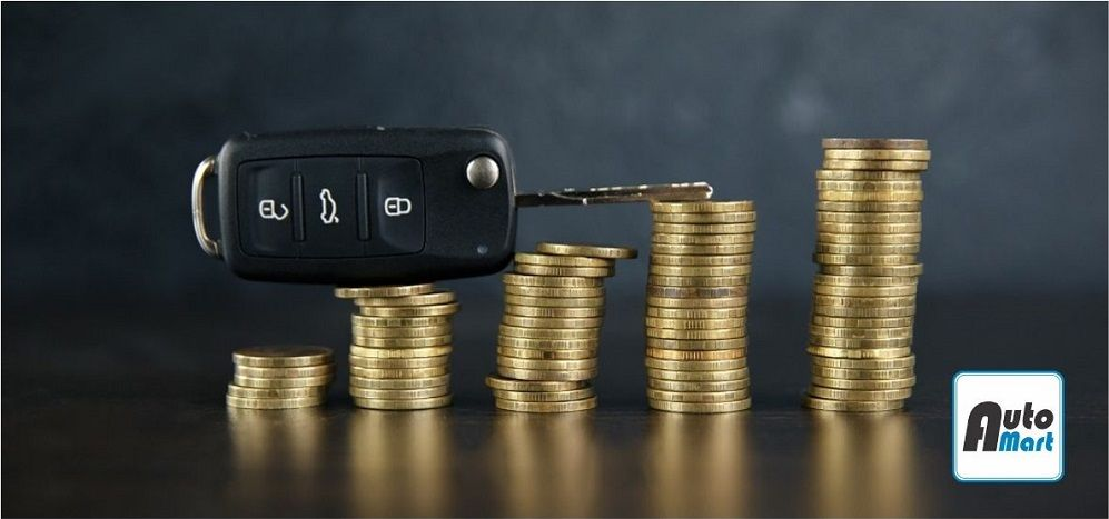 Buying a car cash   Auto Mart