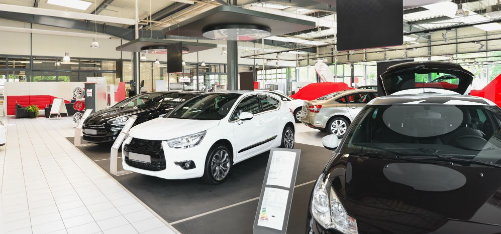 Buying a car from a legit dealership | Auto Mart
