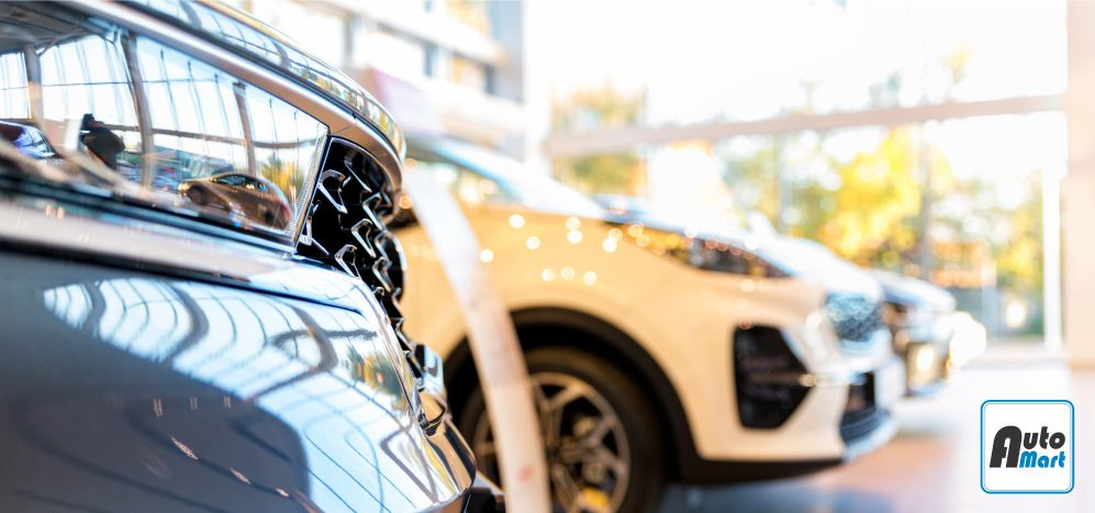Buying a new car - Pros and Cons | Auto Mart