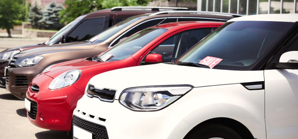Buying a used car - Pros and Cons | Auto Mart
