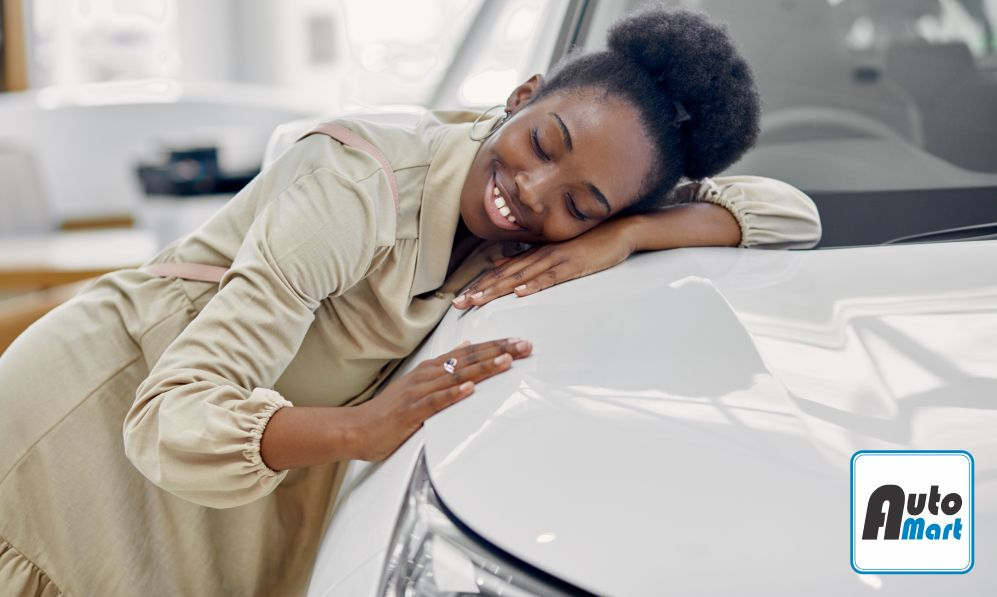 Buying your first car | Auto Mart
