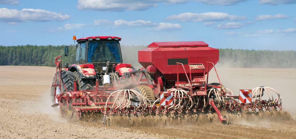 Planting and Seeding Equipment | AgriMag