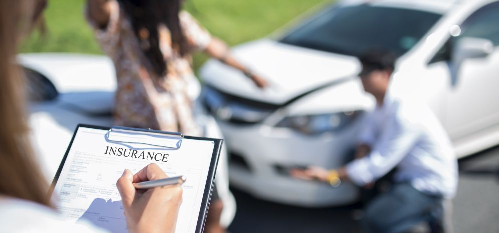 What happens if my car is stolen or written off by my insurer?   Auto Mart