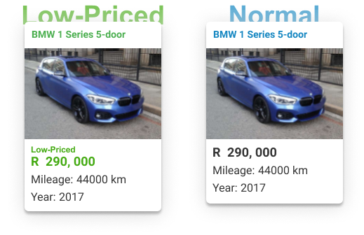 Low-Priced Cars For Sale on Auto Mart
