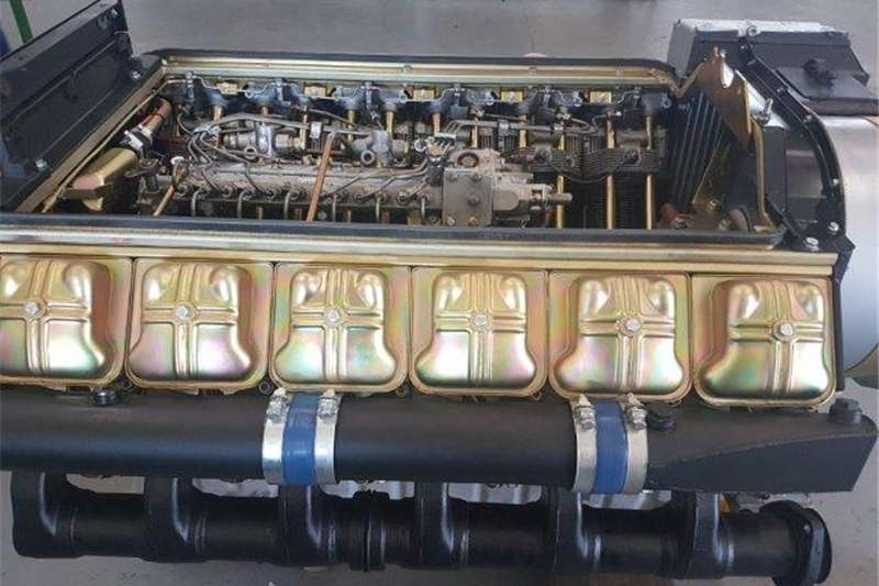 Engines in Farm Equipment Spares and Parts | Truck & Trailer