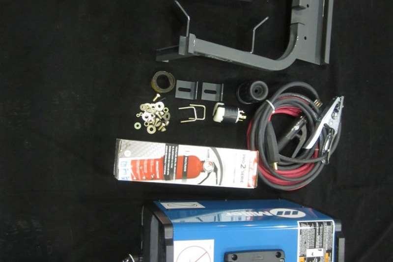 JLG Accessories
