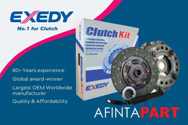 Clutch Kits Hino Clutches And Pedals