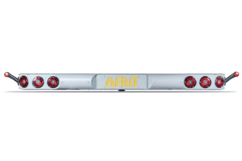 Lights And Tail Lamps Afrit Electrical Systems