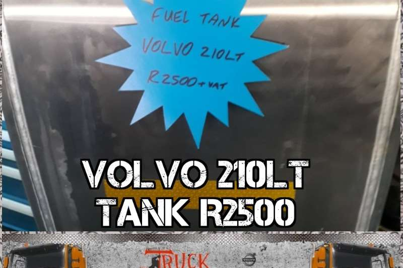 Fuel Tanks Volvo Fuel Systems