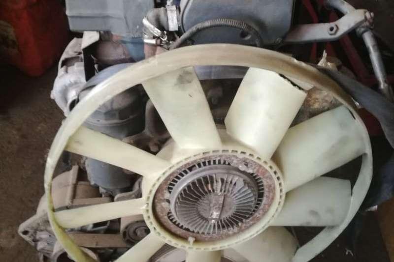 Full Units Mercedes Benz Engines