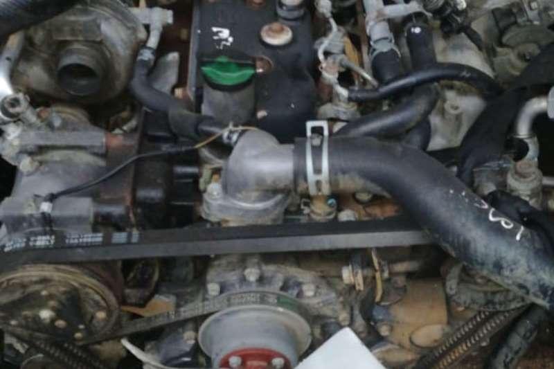 Cylinder Blocks Isuzu Engines