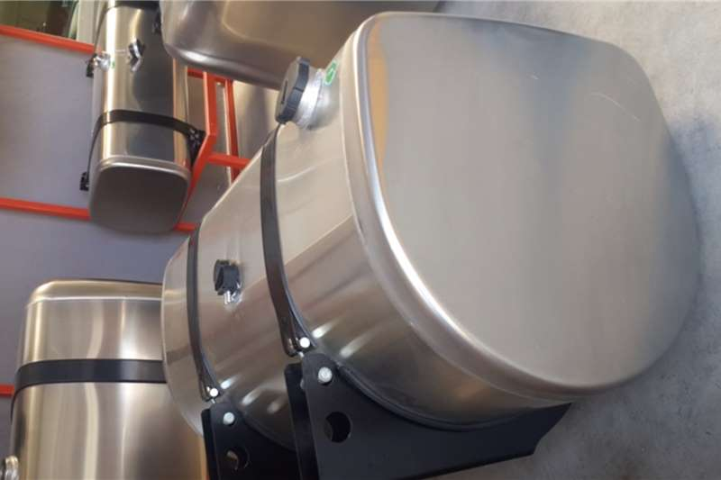Fuel Tanks Volvo Fuel Systems