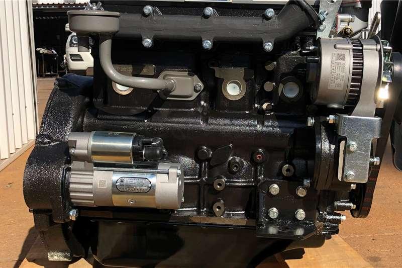 JAC Engines